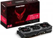Powercolor Radeon Red Devil RX5700XT