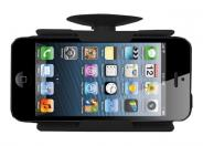 Urban Factory Mobile Phone holder for car window Universal Black