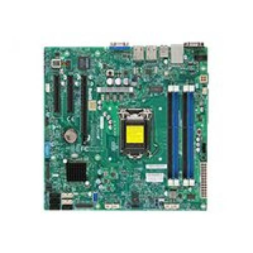 Int Motherboard Mbd-x10sll-006