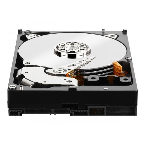 WD Black Performance Hard Drive WD1003FZEX