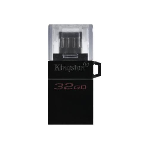 Kingston DataTraveler microDuo G2