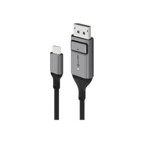 ALOGIC Ultra USB / DisplayPort cable