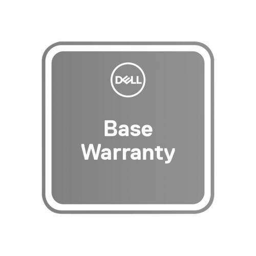 Dell Upgrade from 3Y Advanced Exchange to 5Y Advanced Exchange