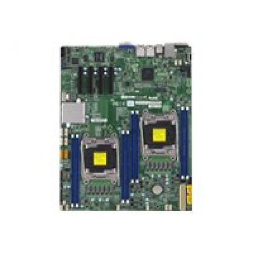 Int Motherboard Mbd-x10drd-011