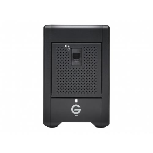 G-Technology G-SPEED Shuttle Thunderbolt 3 SSD GSPSPTH3EB80008BBB