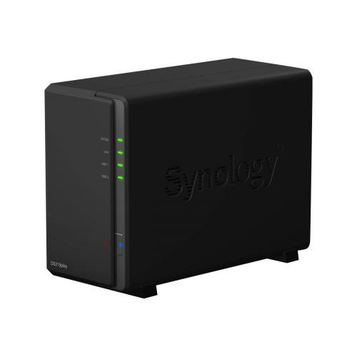 Synology Disk Station DS218play