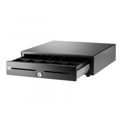 HP Standard Duty Cash Drawer electronic cash drawer
