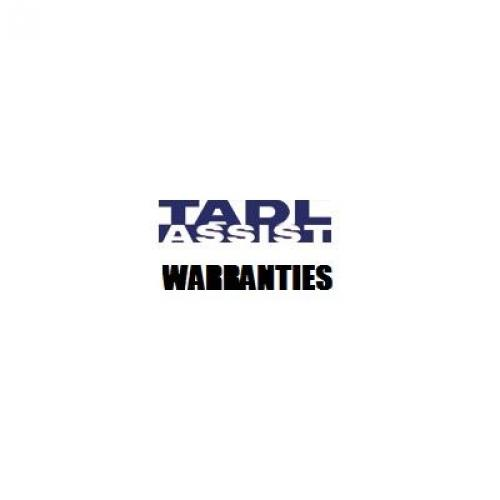 TADL Assist Warranty Extension extended service agreement