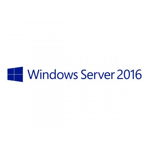 Microsoft Windows Server 2016 Standard Edition