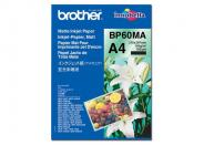 Brother BP 60MA Matte Inkjet Paper