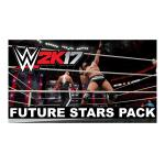 WWE 2K17 Future Stars Pack