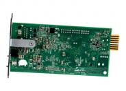 Liebert Intellislot Communications Card