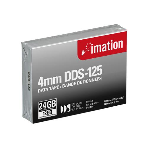 Imation  -  DAT DDS-3 x 1