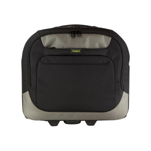 "Targus 17"" Rolling Travel Laptop Case"