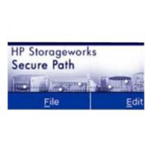 HPE StorageWorks Secure Path for Linux (v. 3.0C)