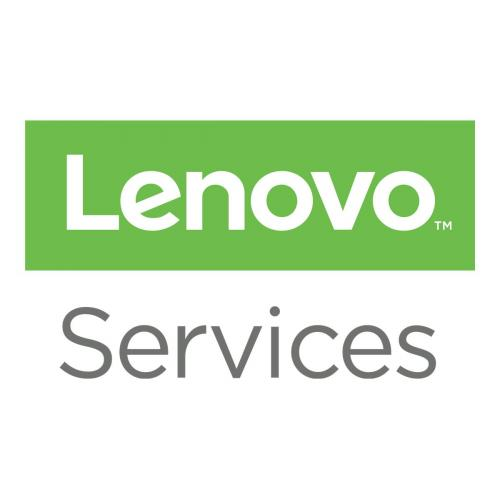 Lenovo International Services Entitlement Add On