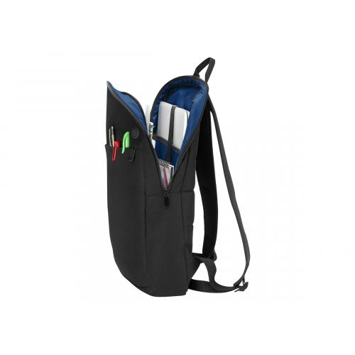 HP Prelude notebook carrying backpack