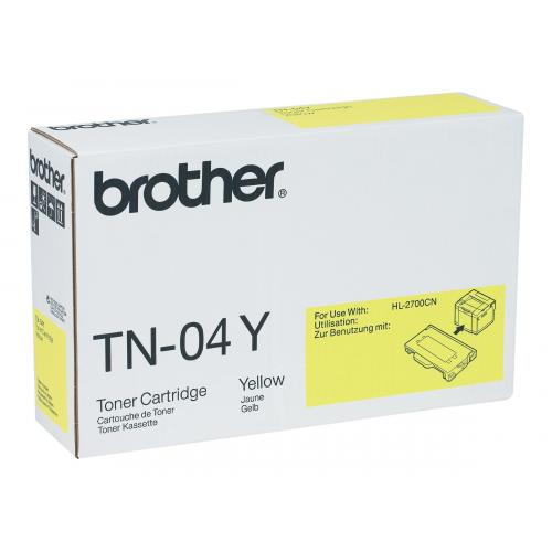 Brother TN04Y