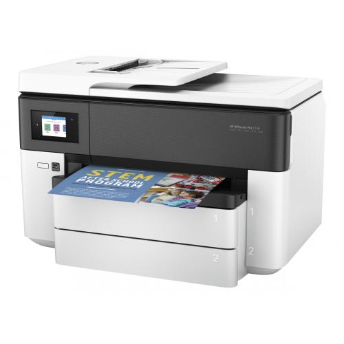 HP Officejet Pro 7730 Wide Format All-in-One