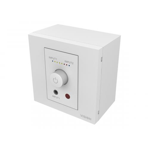 Vision Techconnect SP-1800+TC3-AMP