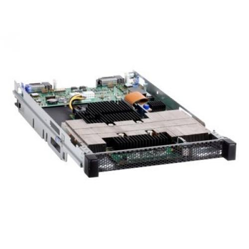 Lenovo BladeCenter GPU Expansion Blade II with NVIDIA Tesla M2075 GPU computing module