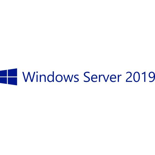 Microsoft Windows Server 2019 Standard Edition