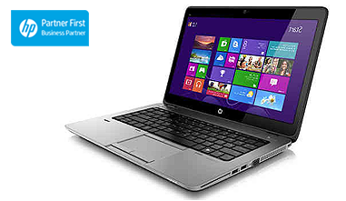 HP Laptops | Hewlett Packard Laptops - Partner First Business Partner