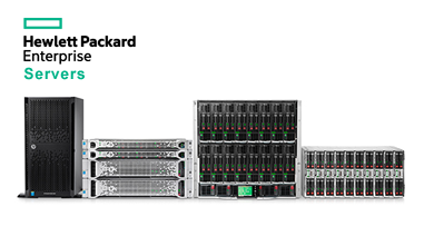 HP Servers | Hewlett Packard Enterprises Servers - Partner First Business Partner