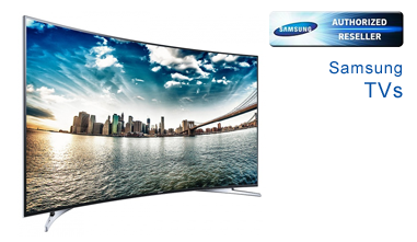 Samsung Televisions - Authorized Reseller
