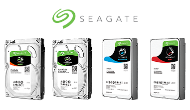 Seagate Products