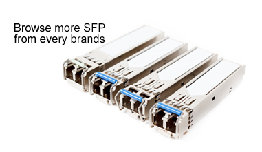 SFP - Authorized Reseller