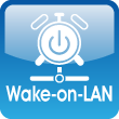 Support Wake ON LAN